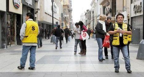 Perú, donde la gente vive sin bancos - eju.tv | Servicios financieros | Scoop.it