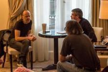 "Metallica ""Through The Never"", Lars Ulrich se fait son film | News musique | Scoop.it"