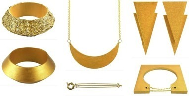 Jewelry Spotlight - Vivienne Kelly's Wooden Jewelry Wonders - THE LOS ANGELES FASHION | Best of the Los Angeles Fashion | Scoop.it