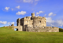 Ten of our favourite English Heritage castles | Best of Britain | Scoop.it