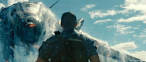 BATTLESHIP: Grady Cofer – VFX Supervisor – ILM | Infographie 3D | Scoop.it