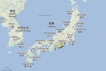 Au Japon, on n'a pas de gaz de schiste, mais des hydrates de ... | CAP21 | Scoop.it