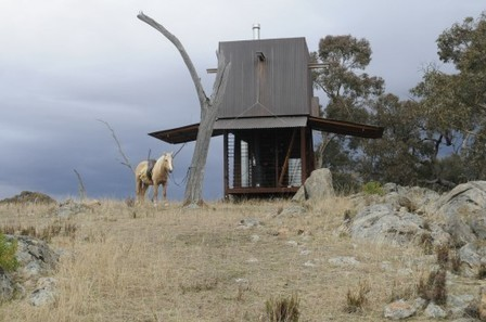 [ New South Wales, Australia] Permanent Camping / Casey Brown Architecture | The Architecture of the City | Scoop.it