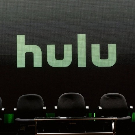 Hulu Teases 'Deadbeat' Original Comedy About Ghosts | Hulu Teases 'Deadbeat' Original Comedy About Ghosts | Scoop.it