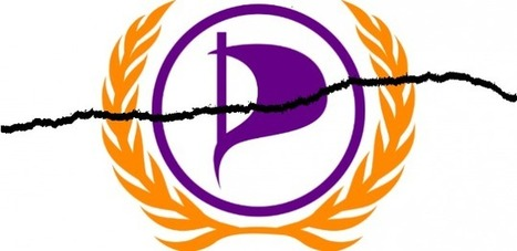 PPSE Votes to Leave Pirate Parties International (PPI) | PirateTimes | Peer2Politics | Scoop.it