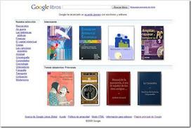 RECURSOS TIC PARA BIBLIOTECAS ESCOLARES: Cómo conseguir ebooks gratuitos y crear una completa biblioteca virtual en el aula | Utilidades TIC para el aula | Scoop.it