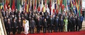 Chefs d'État d'Afrique et Jeune Afrique: un vieux complexe | Actualités Afrique | Scoop.it