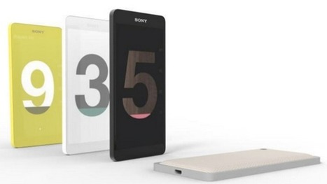 Sony Xperia Z4 UK release date, price and specs rumours - PC Advisor | Boost mobile phones | Scoop.it