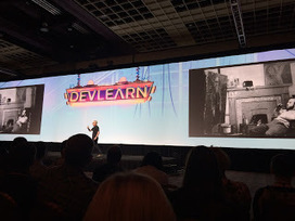 Live Notes: Adam Savage from #mythbusters #DevLearn on Art and Science | Plein Air and Other Cool Art Stuff | Scoop.it