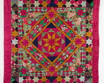 York Quilt Museum and Gallery | Art and Textiles in Education | Scoop.it