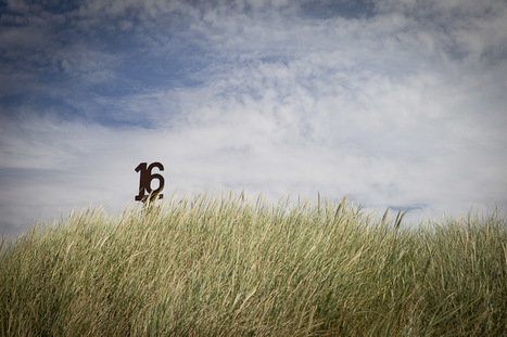 Mer des Wadden, Allemagne : Sylt une île aux deux visages | Allemagne tourisme et culture | Scoop.it