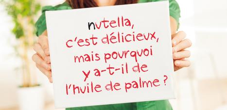 La riposte de Ferrero pour défendre Nutella | Chronique d'un pays où il ne se passe rien... ou presque ! | Scoop.it
