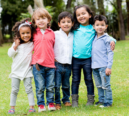 USDA Blog » Good News about Early Childhood Obesity Rates | Kindergarten | Scoop.it