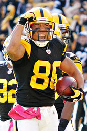 Hines Ward ended career the right way | Pop Culture Round2 | Scoop.it