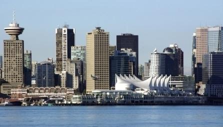 Vancouver e le strade con l'asfalto di plastica... | Sostenibilità e Responsabilità Sociale d'Impresa | Scoop.it