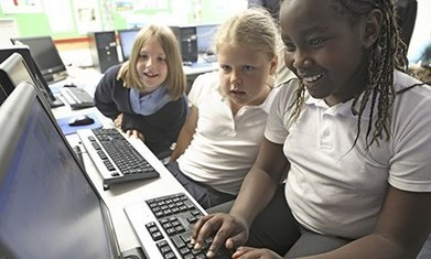 Get with the program: engaging students in computing | Coding for Kids | Scoop.it