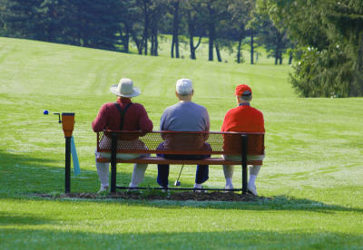 Is Facebook the New Frontier for Marketing Retirement Communities ... | Social Media and B2B | Scoop.it