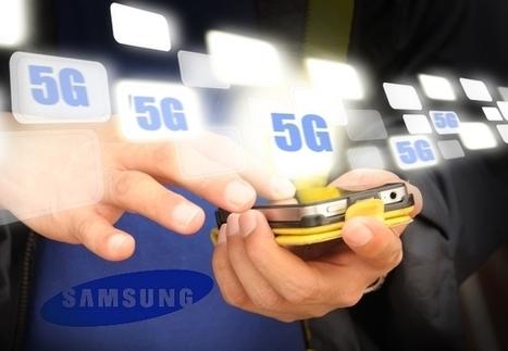 5G : Télécharger un film en une seconde - Sam Blog | N'imitez pas, innovez | Sam Blog | N'imitez pas, innovez | Scoop.it