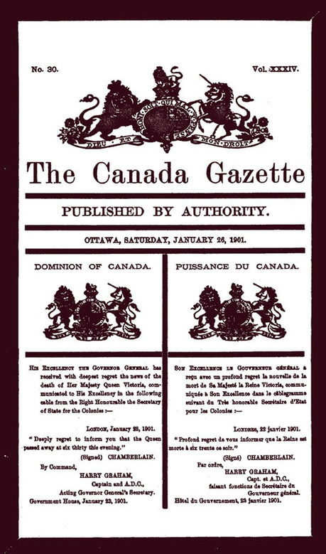 Most Recent Genealogy Records for Canada | British Genealogy | Scoop.it