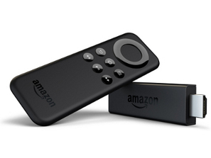 Amazon launches stick version of Fire TV media player | Linux and Open Source | Scoop.it