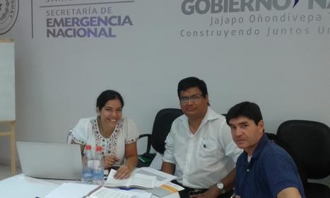 Paraguay a la vanguardia de la transversalidad en Gestión de Riesgos de Desastres. | Genera Igualdad | Scoop.it
