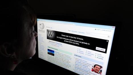 Que risque-t-on à saboter la fiche Wikipédia de quelqu'un pour lui ... - Francetv info | Web collaboratif | Scoop.it