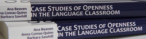 Case Studies of Openness in the Language Classroom | Beaven, Comas-Quinn & Sawhill 2013 | REALIDAD AUMENTADA Y ENSEÑANZA 3.0 - AUGMENTED REALITY AND TEACHING 3.0 | Scoop.it