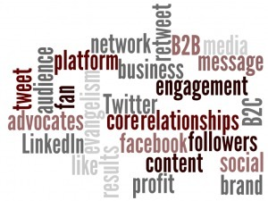 Social Media is Relational | Social Media Today | TalentCircles | Scoop.it