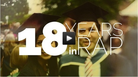 18 Years in Rap 2014 |As Told by Flocabulary | Using Hip Hop & Rap In Education | Scoop.it