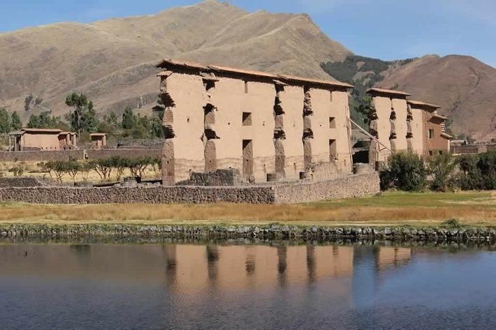 Parque Arqueológico de Raqchi, Cusco | Arqueologia del Peru | Kiosque du monde : Amériques | Scoop.it