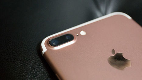 The iPhone 7's Portrait Mode Screws Up Sometimes   Mobile Technology   Scoop.it