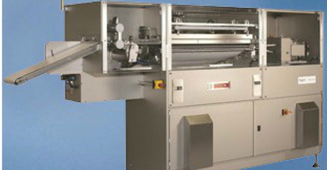 Bosch Packaging Technology lance sa machine à trancher et emballer individuellement le fromage - Agro Media   Salon EMBALLAGE   Scoop.it