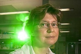 Research unlocks new key to hormones and cancer | Breast Cancer News | Scoop.it