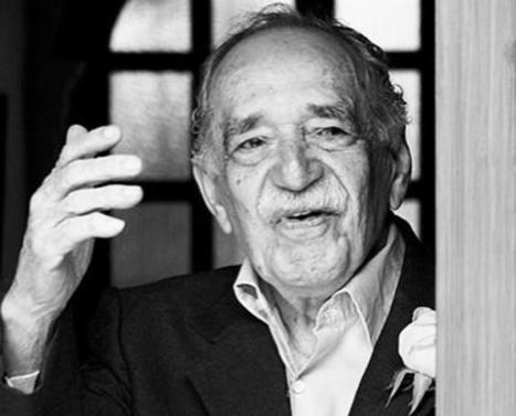 Los 5 mejores libros para empezar a leer a Gabriel García Márquez | ClubSeis | Scoop.it