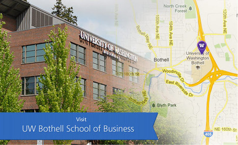 Business - UW Bothell | Business Management | Scoop.it