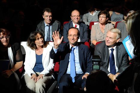 Hadopi : un rapport propose que François Hollande respecte sa promesse   Libertés Numériques   Scoop.it
