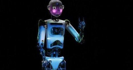 What impact will artificial intelligence have on our jobs? | Over nieuwe manieren van werken | Scoop.it