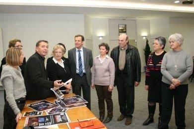 Boé (47) : La médiathèque inaugure une semaine à l'italienne | BD47 | Scoop.it