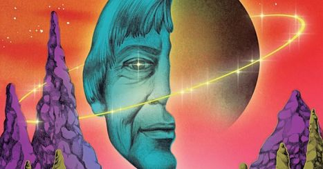The Fantastic Ursula K. Le Guin | Falling into Infinity | Scoop.it