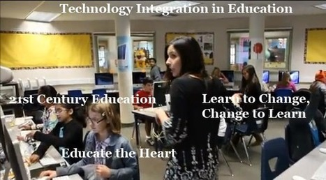 4 Best Videos on 21st Century Learning - With Summary - EdTechReview™ (ETR) | Mobile (Post-PC) in Higher Education | Scoop.it