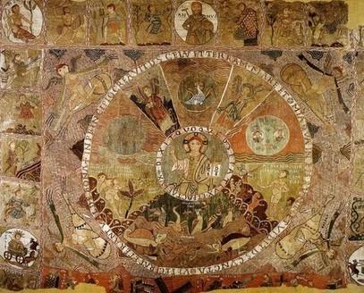 El lenguaje secreto de los símbolos | Expresiones Arquitectónicas Cristianas | Scoop.it