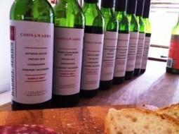 Coonawarra cool; barrel series auction 14 | Wine Education | Wine Tour | Wine Consultant | Scoop.it