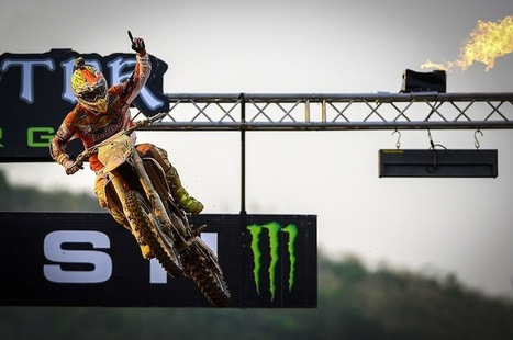 Red Bull KTM Factory Racing Rock Thailand | MXGP | FMSCT-Live.com | Scoop.it