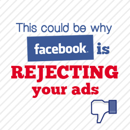 Facebook's 20% text rule explained   Facebook, non profits & digital   Scoop.it