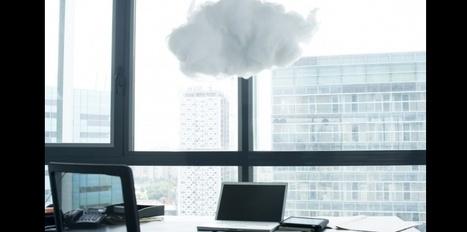 Espionnage informatique : ce nuage qui veut protéger la France - Le Nouvel Observateur   sammmmmmmmmmmmmm   Scoop.it