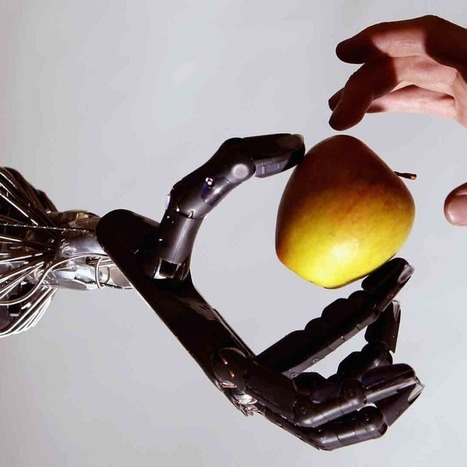 You Should Be Afraid of Artificial Intelligence | Advanced Architecture | Scoop.it