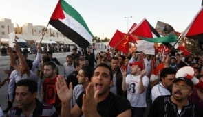 Jordan's Muslim Brotherhood accuses government of attacking pro-reform rally | Coveting Freedom | Scoop.it