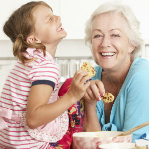 Let's thank our grandmothers for giving us longer lifespans | It's Show Prep for Radio | Scoop.it
