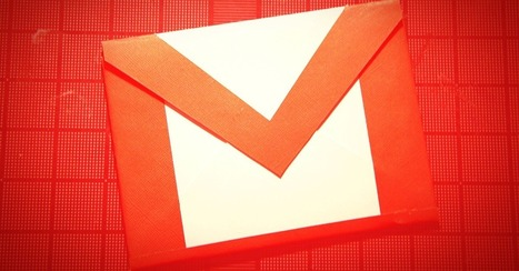 12 Ways Marketers Can Make the Most of Gmail's Tabbed Inbox | Social Media, SEO, Mobile, Digital Marketing | Scoop.it