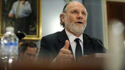 Corzine Defends Tenure, Puzzles Over Missing Funds | Algorithmic Trading | Scoop.it